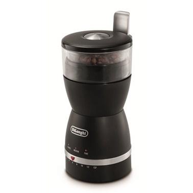 Delonghi K49 Kahve Öğütücü Siyah